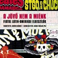 A jövő nem a miénk - Latin-amerikai novellák magyarul