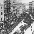 Hétszázezer első világháborús dokumentumot tett digitálisan elérhetővé Németország