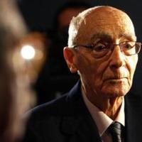 Elhunyt José Saramago Nobel-díjas portugál író