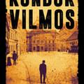 Kondor új regényében a korona árulója - vagy megmentője - után kutat