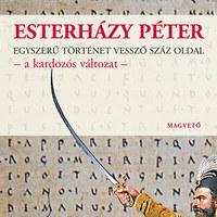 Családi kiadás - Esterházy Péter és Marcell a Margón