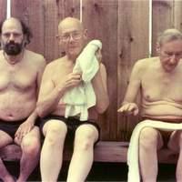 Napi írók: Ginsberg, Whalen és Burroughs