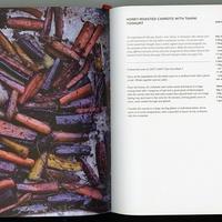 Tényleg a fotó meg a design, és nem a recept adja el ma már a szakácskönyvet?
