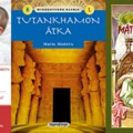 Szívünk rajta – Ezek a könyvek kaptak matricát!