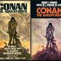 Visszatér a könyvek és a képregények Conanja? [borítómustra extra]