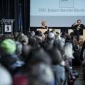 Orhan Pamuk: Azért írok regényeket, hogy megértsem a tőlem különböző embereket