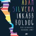 Könyvesblokk: Silvera, Santopolo, Papp