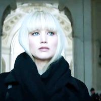 Vörös verébként kémkedik Jennifer Lawrence Budapesten