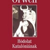 Orwell top5 – A Nagy Testvér ajánlásával