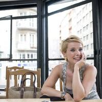 D. Tóth Kriszta: Az irodalomban láthatatlannak érzem a negyvenes nőket
