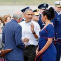Obama szörfkönyvet, sci-fit és krimit is csomagolt a nyaralására