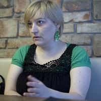 """Baráth Katalin: """"Női szerzőtől egy férfi figurát sokkal nehezebben fogadnak el"""""""