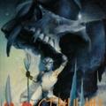 Ha King a horroristen, Lovecraft minimum Jézus [Valhalla-sorozat 3.]