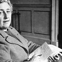 Agatha Christie eddig ismeretlen színműveire és drámáira bukkantak