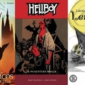 Stephen Kinggel, Hellboyjal és indiai Disneyvel hasít a 6. Magyar Képregényfesztivál