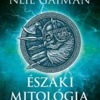 Neil Gaiman visszatért kedvenc isteneihez