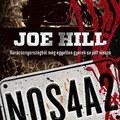 Joe Hill az örök karácsony félelmetes birodalmába kalauzol