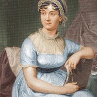 Jane Austen sosem tudott megélni az írásból