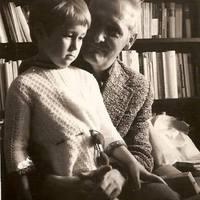 Szabó T. Anna verssel köszönti a 88 éves Kányádi Sándort