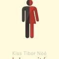 Kiss Tibor Noé: Inkognitó - részlet [Könyvhét2010]