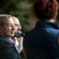 Nádas Péter: A magyar irodalomban én a polgári változat vagyok