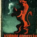 [Ezt olvassuk] Szepes: A vörös oroszlán - 1.