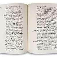 Fakszimile kiadásban jelenik meg az eredeti Frankenstein