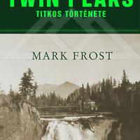 Októberben jön magyarul a hivatalos Twin Peaks-regény