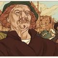 Rembrandt - Az életben seggfej, a munkában zseni