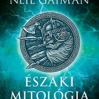A világpremierrel egy időben jön magyarul Neil Gaiman új regénye