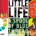 Bob Marley, modern Káin és Ábel-történet és vállalati antropológia érhet idén Man Bookert