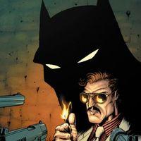 Csak augusztusban jön ki az új Batman-képregény