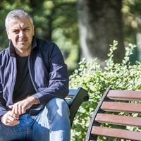 Gyurkovics Tamás: Nullkilométeres regényíróként nem volt veszítenivalóm