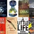 Ex-kokainista irodalmi ügynök is esélyes a Man Booker-díjra