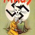 Oroszországban náci propaganda miatt tiltották be Art Spiegelman Mausát
