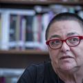 Meghalt Lidia Ostałowska