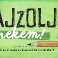 A rászoruló könyvtárakért rajzolnak vasárnap a Pagonyban