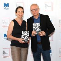 David Grossman nyerte a Nemzetközi Man Booker-díjat
