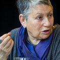 Ljudmila Ulickaja: A levelek nélkül nem lett volna regény