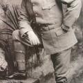 Conan Doyle, a viktoriánus kalandor őstípusa