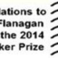 Postabélyegen gratuláltak a britek az ausztrál Booker-nyertesnek