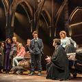 Az öregedő Harry Potterék a múlttal és saját gyerekeikkel hadakoznak