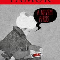 Kelet és Nyugat feszül egymásnak Orhan Pamuk legpirosabb könyvében