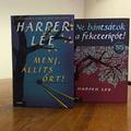 JÁTÉK: Nyerd meg Harper Lee két regényét!