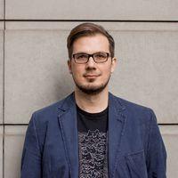 Veres Attila: Rájöttem, hogy nincsenek határok abban, miről lehet írni