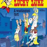 Lucky Luke és az amerikai elnök