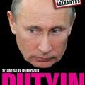 Sztanyiszlav Belkovszkij: Putyin - az ember, aki nem létezett (RÉSZLET)
