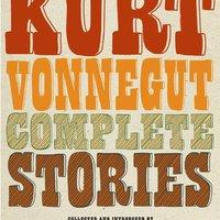 Megjelennek Kurt Vonnegut kiadatlan novellái