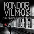 Jótékony célra ajánlja e-könyve teljes bevételét Kondor Vilmos