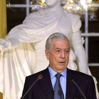 Vargas Llosa: Az olvasás a legfontosabb dolog